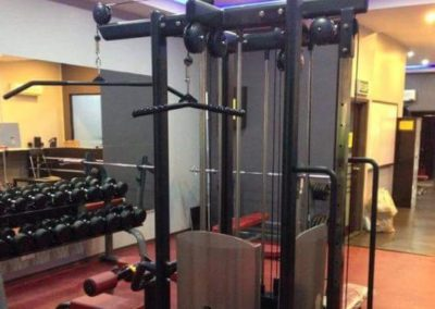 IDEAL Health Centre Fitness & Gym Gallery 1